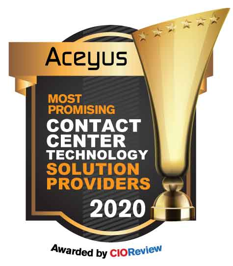 Top 20 Contact Center Technology Solution Companies - 2020