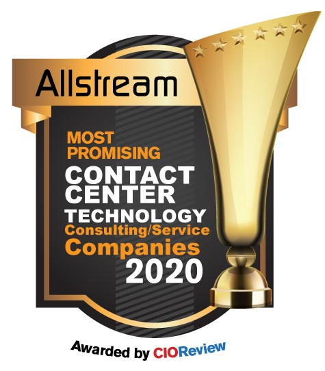 Top 10 Contact Center Technology Consulting/Service Companies - 2020