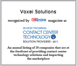 Voxai Solutions