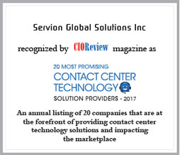 Servion Global Solutions